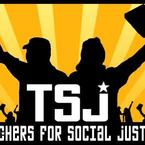 tsjlogowide TSJ tshirt